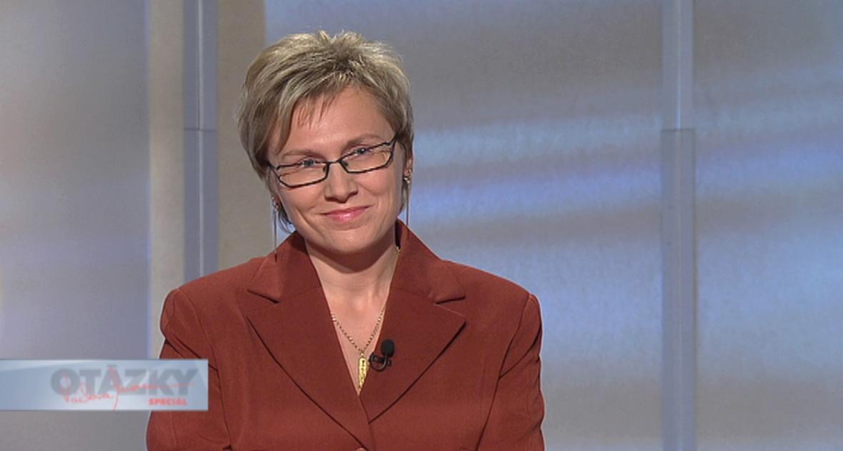 Irena Matonohová