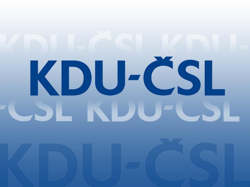 KDU-ČSL