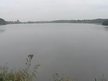 Hlohovecký rybník