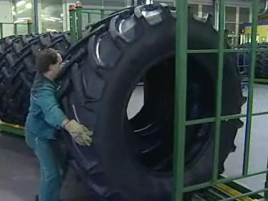 Zaměstnanec výrobního závodu