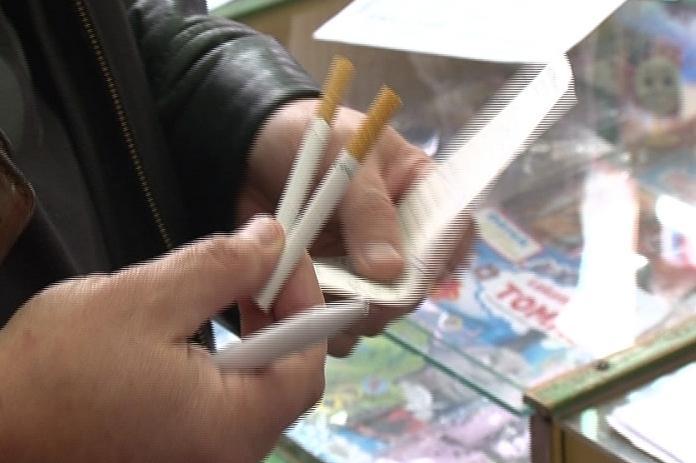 Inspektoři ČOI kontrolovali prodejny tabáku