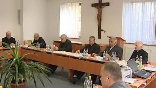 Biskupská konference