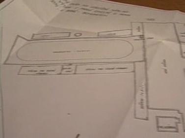 Stavební plány Pavla Kohna