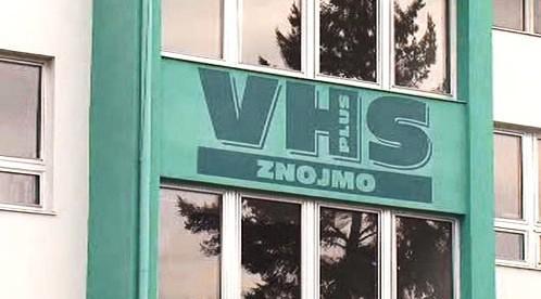 VHS plus