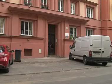 Dům, v němž došlo k vraždě prostitutky