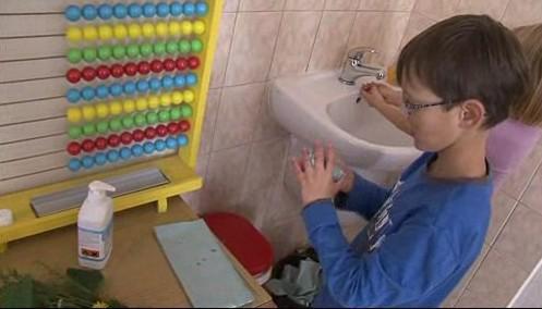 ZŠ v Ivanovicích zavedla přísná hygienická opatření