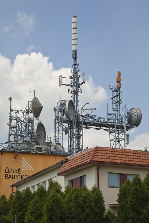 Digitalizace, Brno, Barvičova