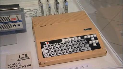 Počítač IQ 151