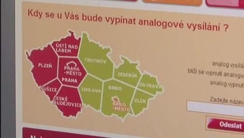Blíží se konec analogového vysílání v Brně
