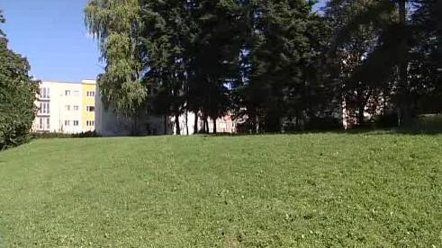 V parku mezi domy má ve Zlíně vyrůst nová víceúčelová budova