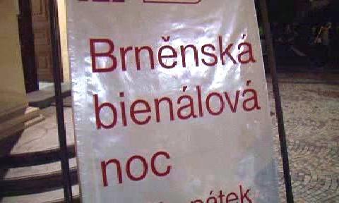 Brněnská bienálová noc