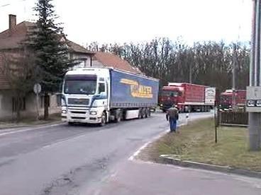 Provoz v Lechovicích