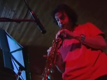 Jazz Mistake při zahajovacím koncertu