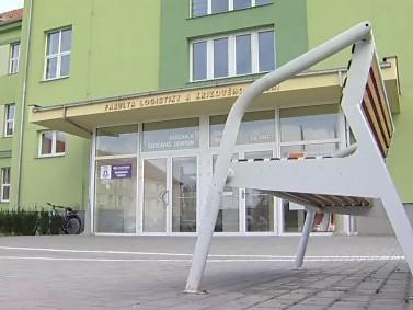 Fakulta logistiky a krizového řízení v Uherském Hradišti