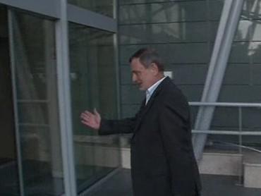 Nový ombudsman poprvé vstupuje do svého úřadu