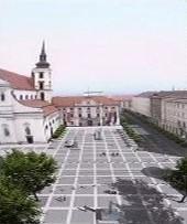 Projekt Moravského náměstí