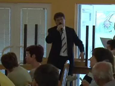 Obyvatelé Brna-Jihu diskutovali o odtržení