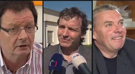 Korupční aféra v Žabovřeskách