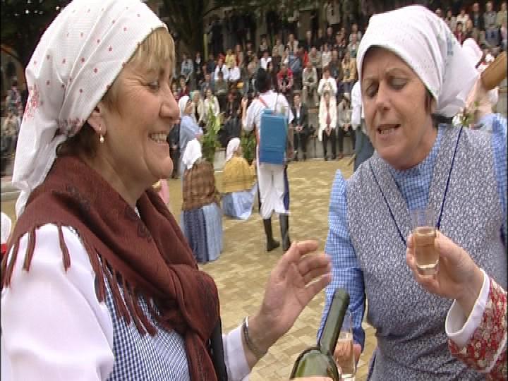 Ochutnávka vín v Polešovicích