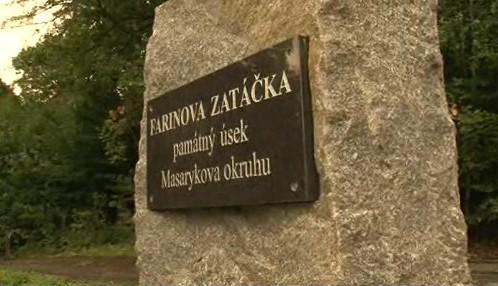 Památník Masarykova okruhu v Brně