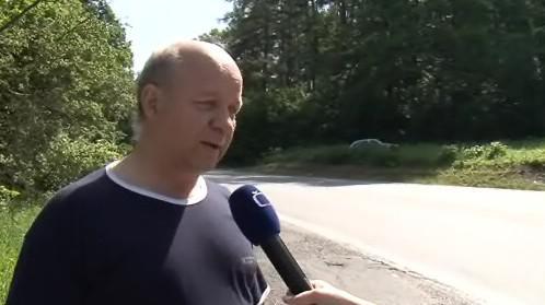 Jiří Řezáč, občanské sdružení Větrník Brno