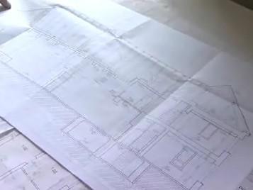 Plán stavby
