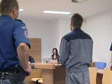 Slovák Martin Miklovič u soudu