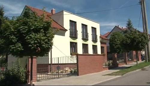 Vila Libora Ambrozka v Kyjově