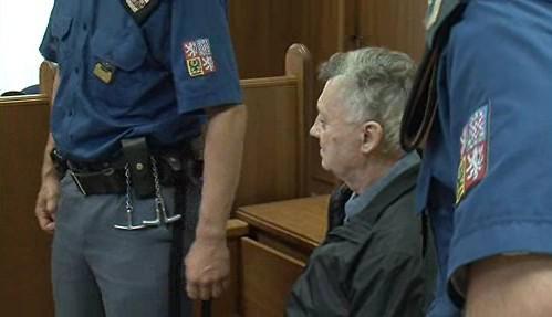 Odsouzený půjde na osm let do vězení