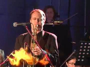 Koncert rockových legend v podání Filharmonie Brno