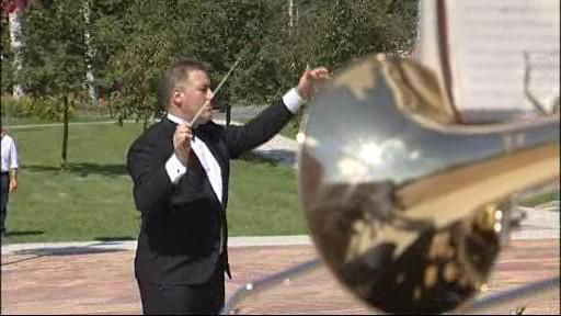 Festival dechových orchestrů ve Zlíně