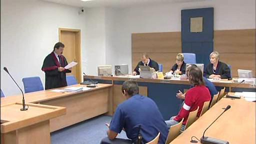 Krajský soud ve Zlíně projednal kauzu \