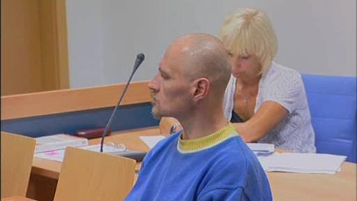 Muž odsouzený za loupežnou vraždu