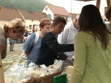 Tišnovské trhy