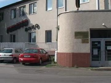 Slévárna Feramo v Brně Komárově