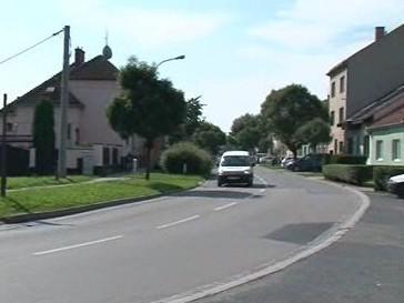 Brno Komárov