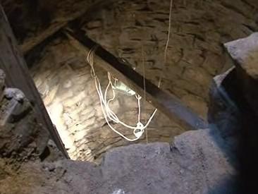 Podzemí pod Zelným trhem