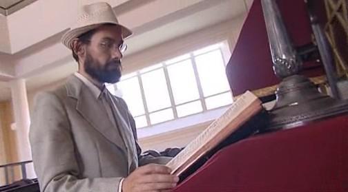 Nový brněnský rabín Šlomo Kučera