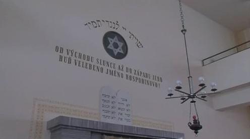 Brněnská synagoga