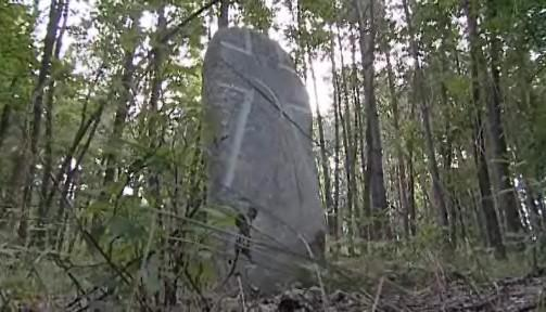 Malhostovický smírčí kámen se dostal na seznam kulturních památek