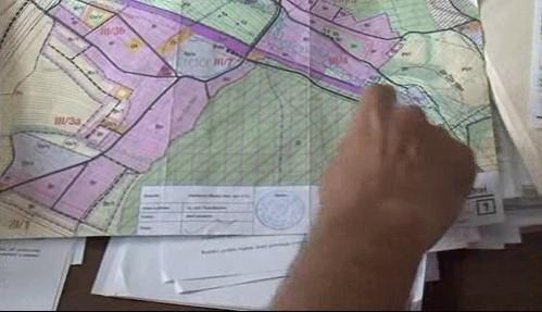 Plány na stavbu horkovodu z Dukovan do Brna