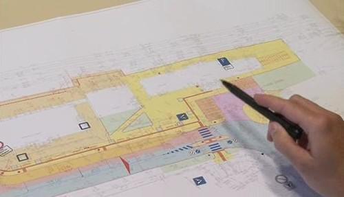 Plán na výstavbu přestupního terminálu v Kyjově