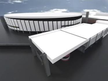 Projekt nového Ronda