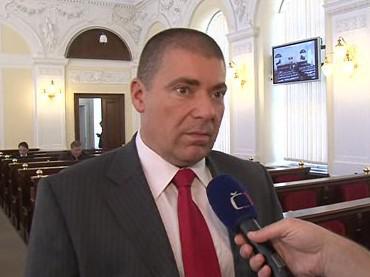 Václav Horák (KDU-ČSL), zastupitel JMK