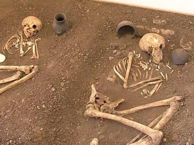 Nové muzeum archeologických nálezů ve Vedrovicích