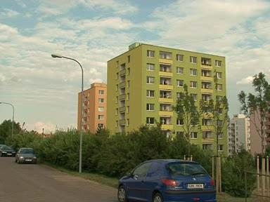 Dům v Kuršově ulici