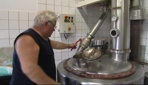 Palírny letos hlásí 50% pokles produkce destilátů