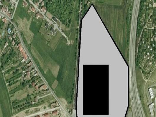 Plánovaná stavba v Brně-Ivanovicích