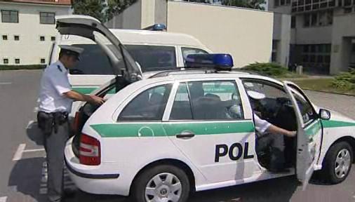 Policie dopadla mladíka, který skládal zkoušky v autoškole pod vlivem alkoholu