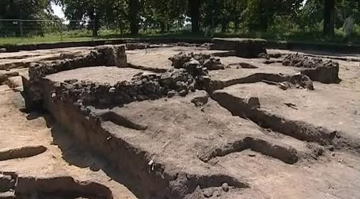 Archeologický výzkum na Pohansku